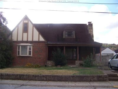 Single Family Home Sold: 5141 Kentucky Street