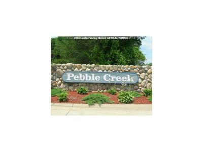 Fraziers Bottom Residential Lots & Land For Sale: 440 Pebble Creek Drive