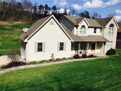 Poca Single Family Home For Sale: 501 Silver Street