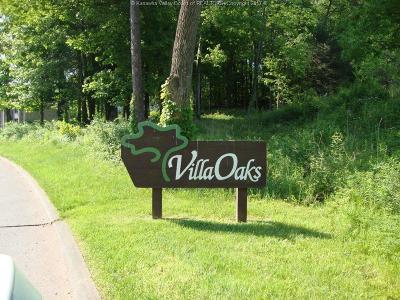 Cross Lanes Residential Lots & Land For Sale: 33 Villa Oaks