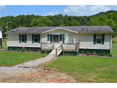 Single Family Home Sold: 11313 Tribble Road