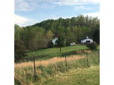 Fraziers Bottom Residential Lots & Land For Sale: 384 Shamrock Lane