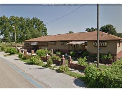 Dunbar Single Family Home For Sale: 106 Smith Avenue