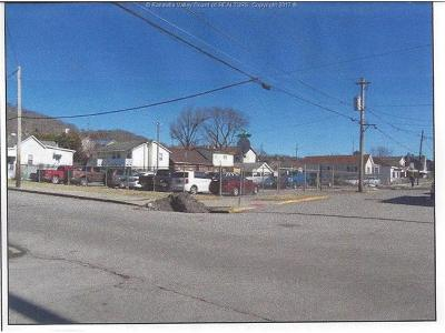 Residential Lots & Land Sold: 624 Stockton Street