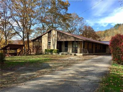 Single Family Home Sold: 128 Blue Creek Road