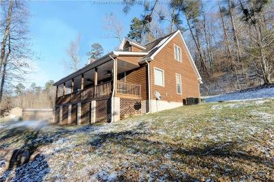Winfield Single Family Home For Sale: 408 Blue Lick Road
