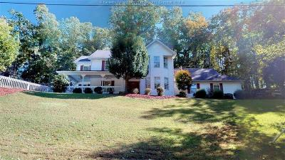Ripley Single Family Home For Sale: 107 Clearview Lane