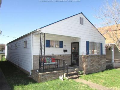 Single Family Home Sold: 305 18th Street