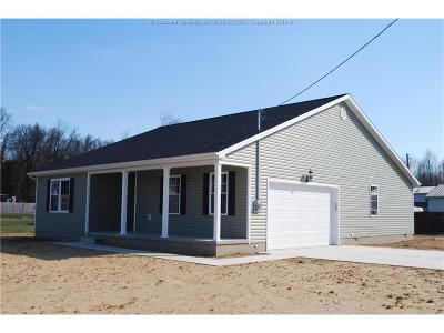 Point Pleasant Single Family Home For Sale: 104 Greenway Drive
