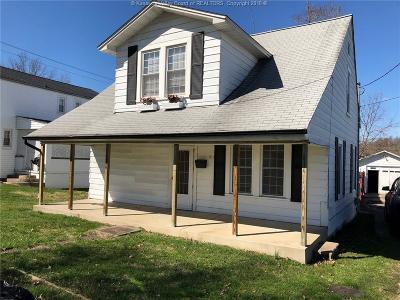 Hurricane Single Family Home For Sale: 2906 Montana Avenue