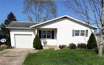 Winfield Single Family Home For Sale: 56 Garfield Street