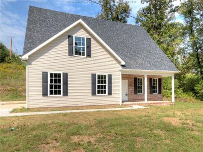 Culloden Single Family Home For Sale: 2 James Circle