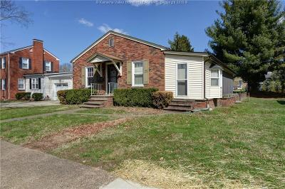 Single Family Home Sold: 1414 West Virginia Avenue