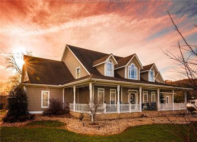 Poca Single Family Home For Sale: 283 Laurel Avenue