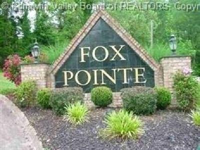 Milton Residential Lots & Land For Sale: 7 Fox Pt