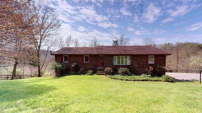 Scott Depot Single Family Home For Sale: 5 Appaloosa Lane