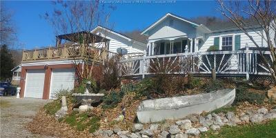 Poca Single Family Home For Sale: 905 Sigman Road