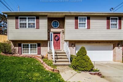 Ripley Single Family Home For Sale: 15 Carriage Hill Lane