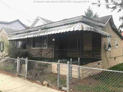 Single Family Home Sold: 312 Maryland Avenue