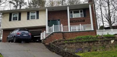 Poca Single Family Home For Sale: 70 Maple Drive