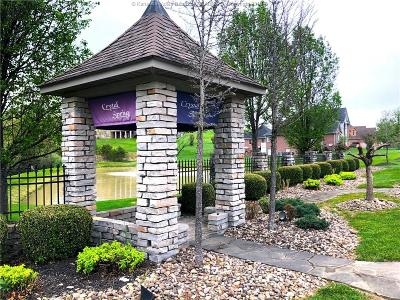 Winfield Residential Lots & Land For Sale: 668 Crystal Springs Drive