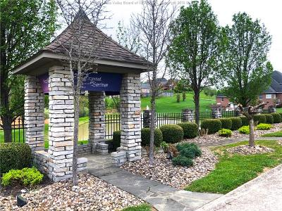 Winfield Residential Lots & Land For Sale: 626 Crystal Springs Drive