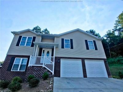 Poca Single Family Home For Sale: 113 Samuel Avenue
