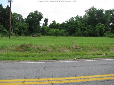 Saint Albans Residential Lots & Land For Sale: 3218 Kanawha Terrace