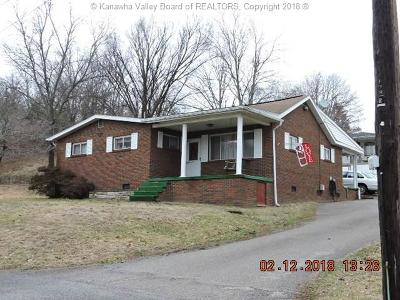 Dunbar Single Family Home For Sale: 102 Upper Midway Drive