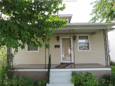 Dunbar Single Family Home For Sale: 227 17th Street