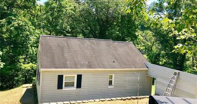Hurricane Single Family Home For Sale: 64 Stuart Circle