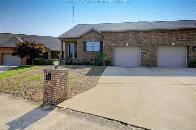 Scott Depot Single Family Home For Sale: 124 Windmere Drive