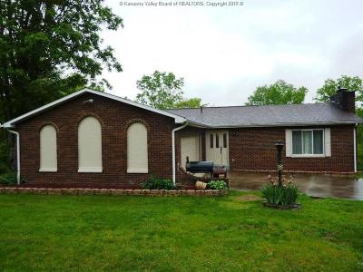 Ripley Single Family Home For Sale: 486 Woodland Acres Drive