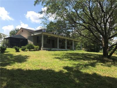 Scott Depot Multi Family Home For Sale: 4517 Teays Valley Road #A&B