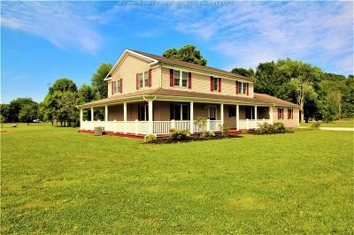 Fraziers Bottom Single Family Home For Sale: 23162 Winfield Road
