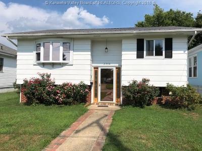 Point Pleasant Single Family Home For Sale: 2316 Jefferson Avenue