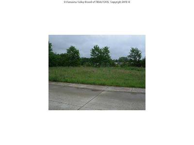 Hurricane Residential Lots & Land For Sale: 3860 Teays Valley Road