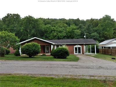 Barboursville Single Family Home For Sale: 4455 Route 10