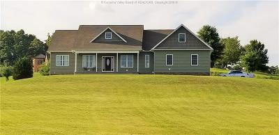 Point Pleasant Single Family Home For Sale: 697 Dogwood Lane