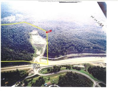 Scott Depot Residential Lots & Land For Sale: 149 Crooked Creek Road