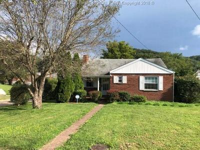 Hurricane Single Family Home For Sale: 299 Ada Dell Avenue