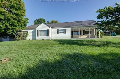 Hurricane Single Family Home For Sale: 2550 Montana Avenue