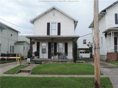 Dunbar Multi Family Home For Sale: 1213 Grosscup Avenue