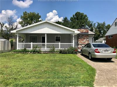 Saint Albans Single Family Home For Sale: 1908 Lincoln Avenue