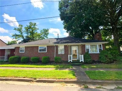 Dunbar Single Family Home For Sale: 1805 West Virginia Avenue