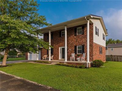 Winfield Single Family Home For Sale: 131 Rolling Acres