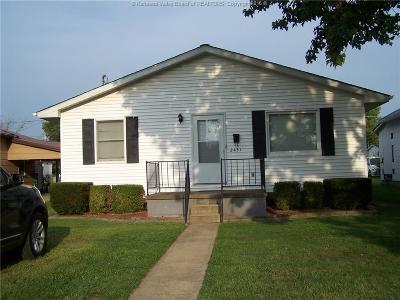 Point Pleasant Single Family Home For Sale: 2431 Lincoln Avenue