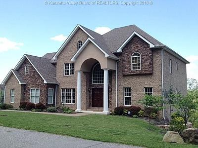 Barboursville Single Family Home For Sale: 197 St. Andrews Drive