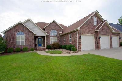 Single Family Home For Sale: 32 Recter Lane