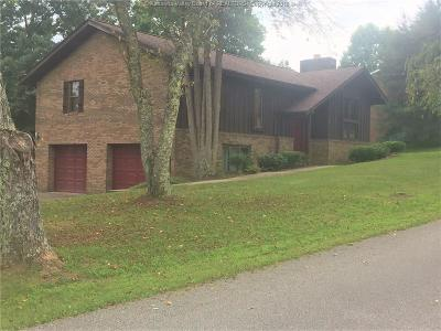 Milton Single Family Home For Sale: 25 Kinwood Drive